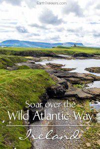 Wild Atlantic Way by Drone
