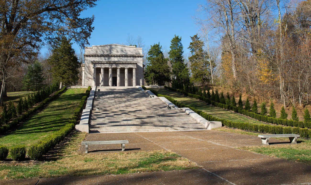 Abraham Lincoln Birthplace