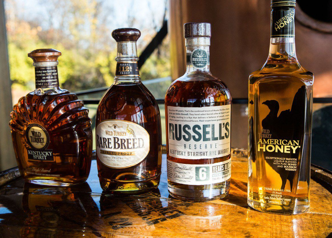 Cleveland Christmas Bourbon.Kentucky Bourbon Trail The Ultimate Guide Earth Trekkers