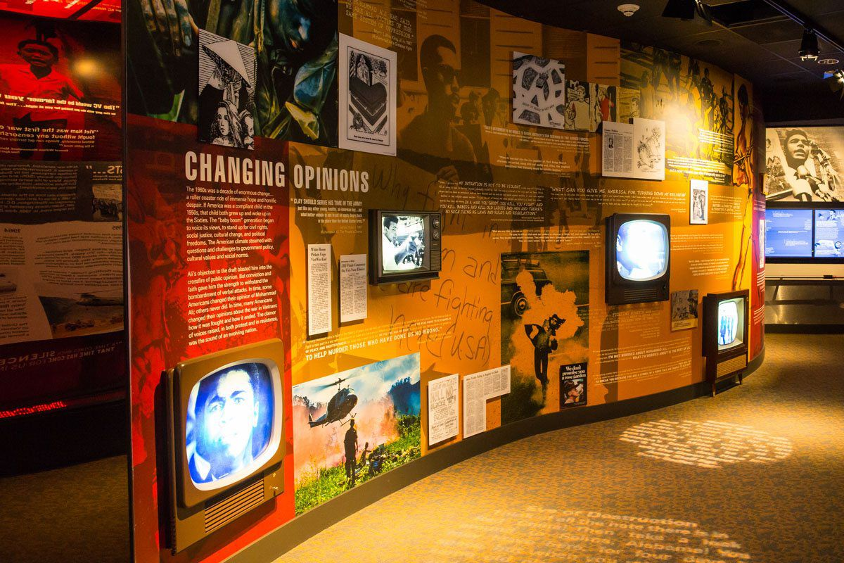 Muhammad Ali Museum