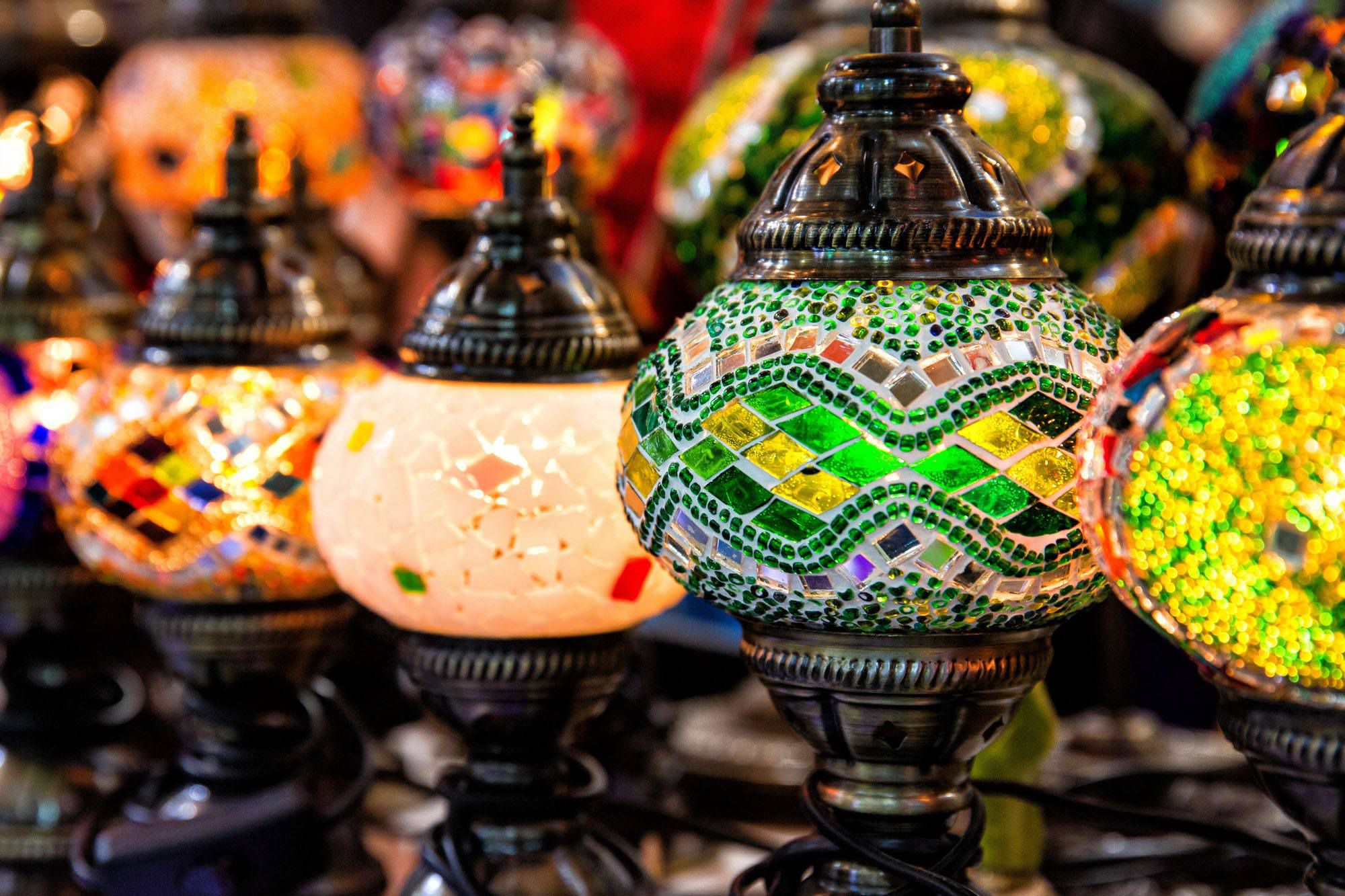 Shopping Grand Bazaar Istanbul