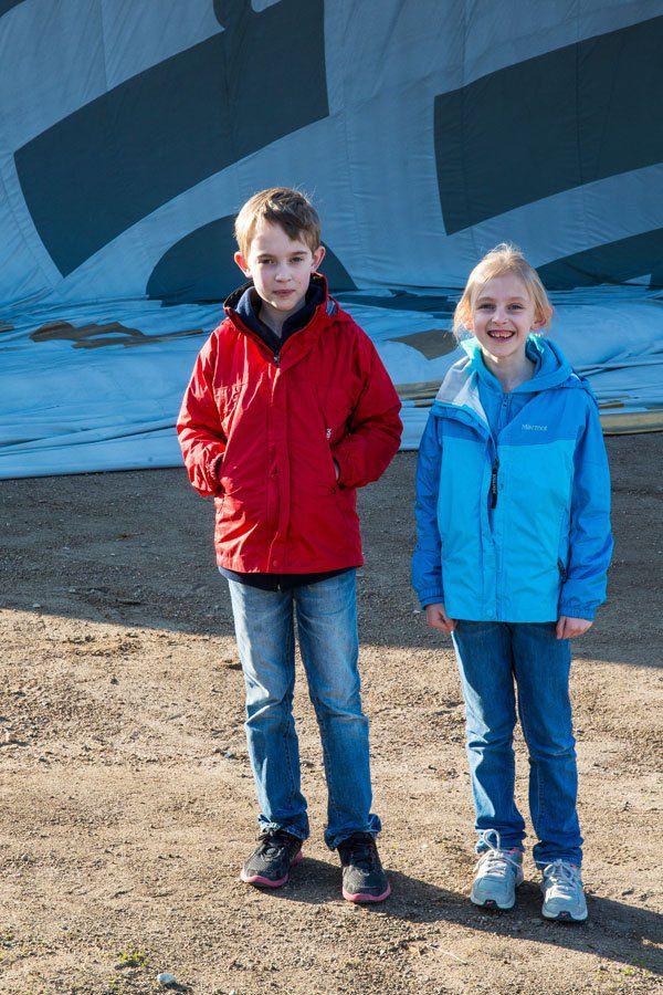 Tyler and Kara Cappadocia