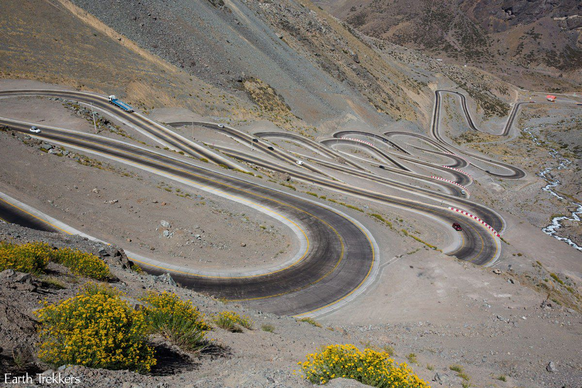 29 Curves Chile