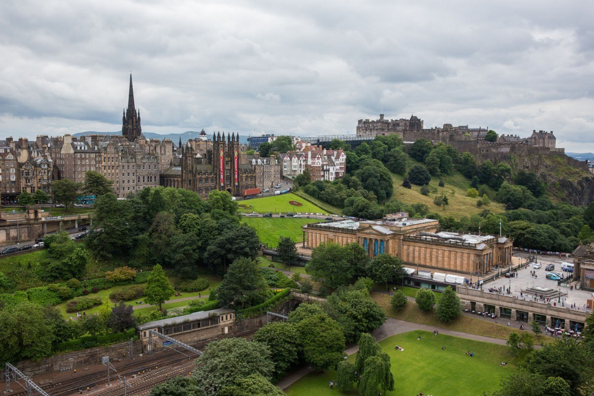 Best things to do in Edinburgh