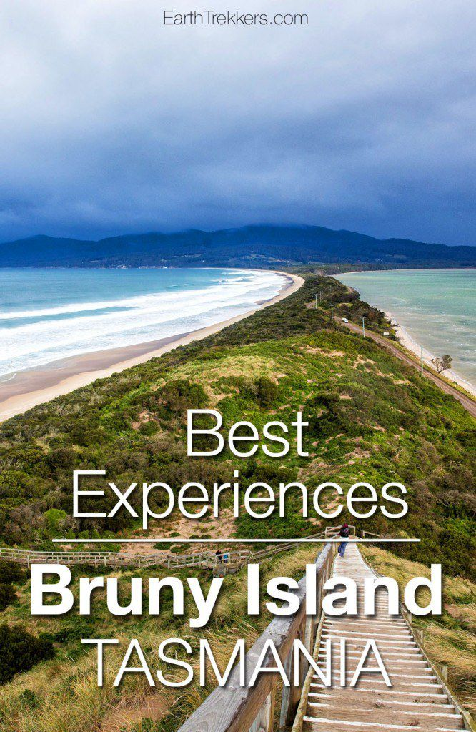 Bruny Island Tasmania best things to do