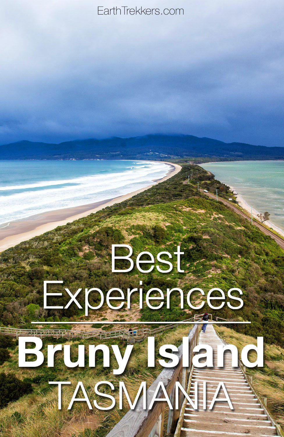 Bruny Island Tasmania best things to do