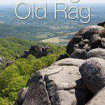 Hiking Old Rag Shenandoah National Park