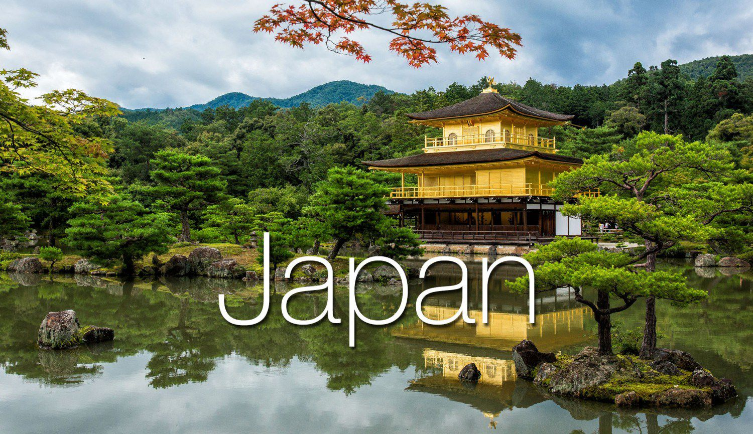 Japan Destination Guide