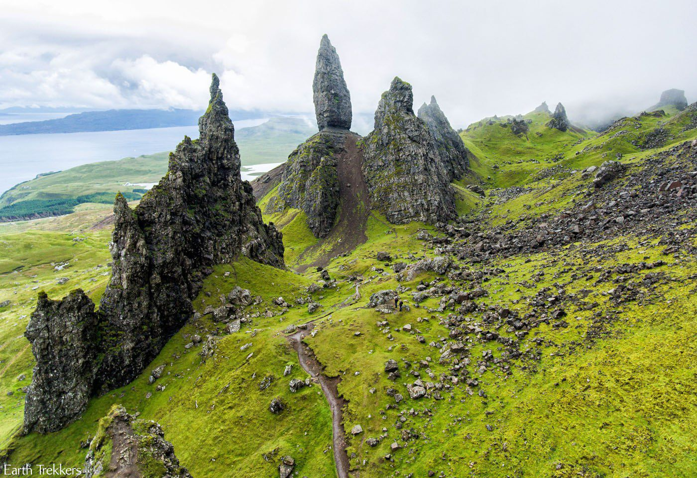 Old Man of Storr Fairytale Destinations