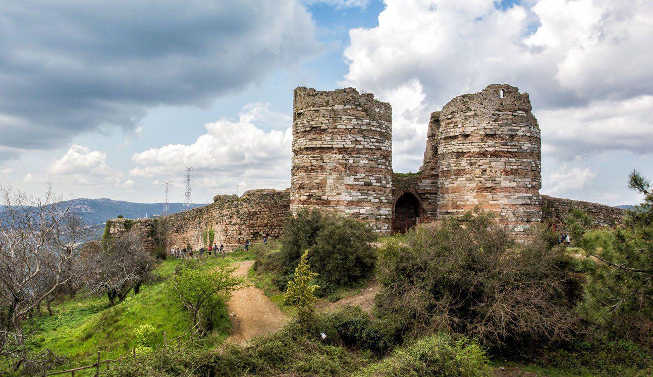 Roros Castle