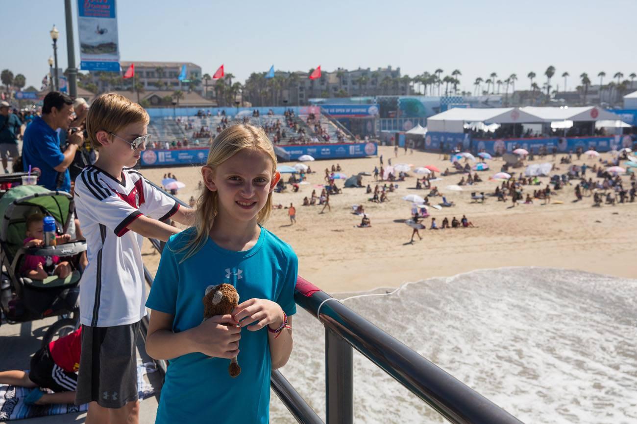 Tyler and Kara California