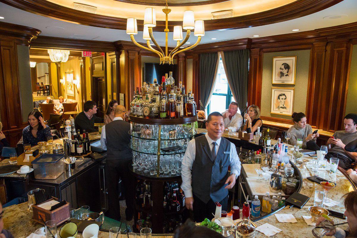 Willard Bar