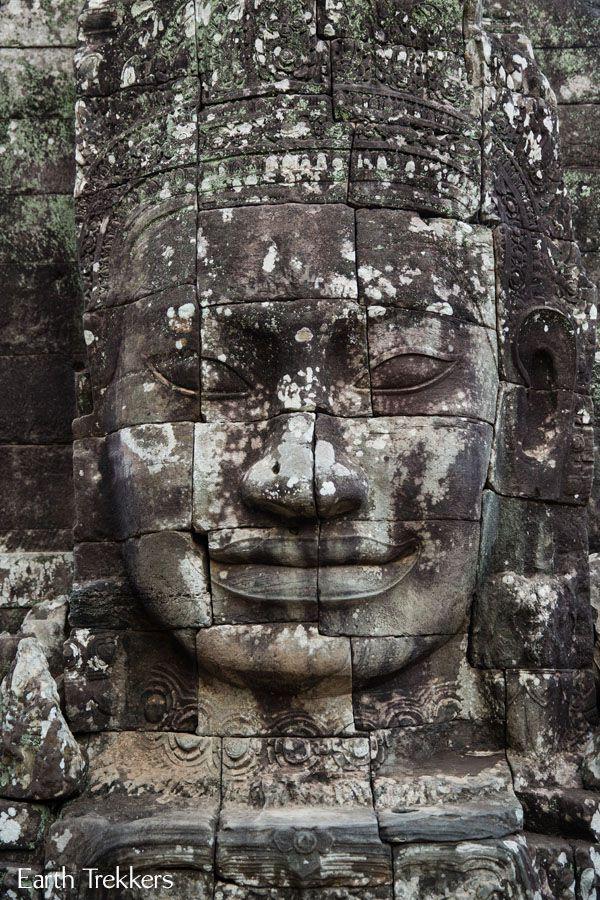 Bayon Siem Reap