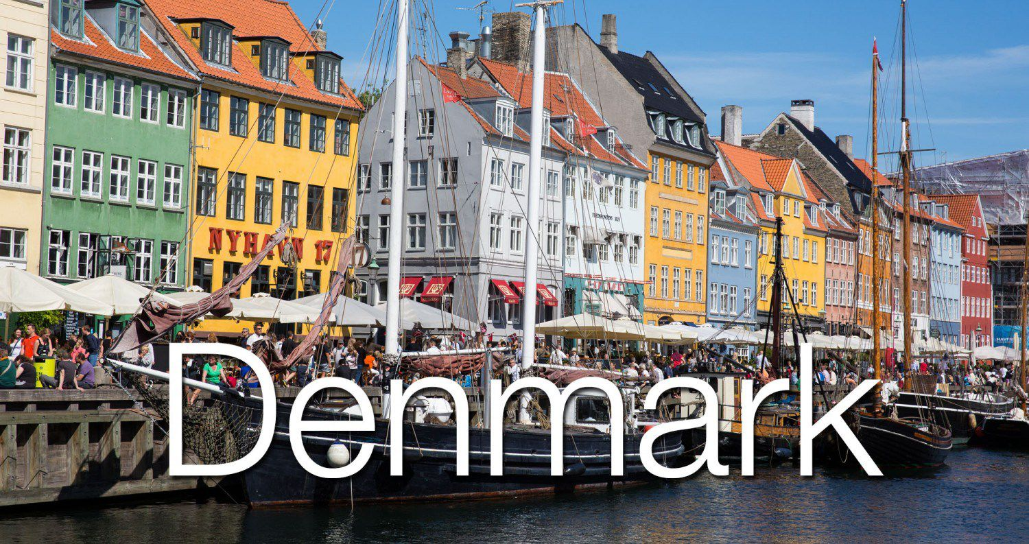 Destination Denmark
