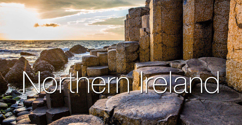 Northern Ireland Destination