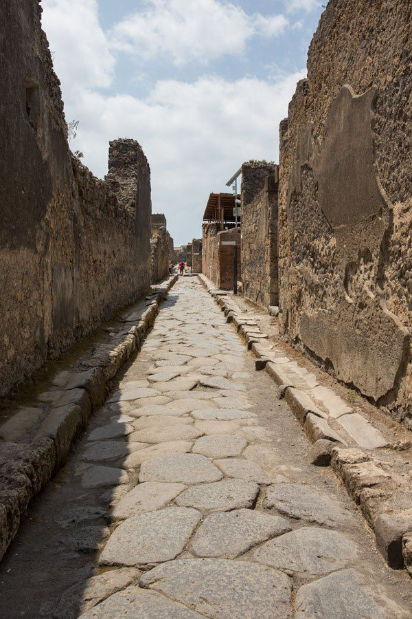 Pompeii best places to visit in Italy