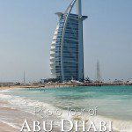 Abu Dhabi and Dubai UAE Photo Tour
