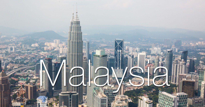 Destination Malaysia