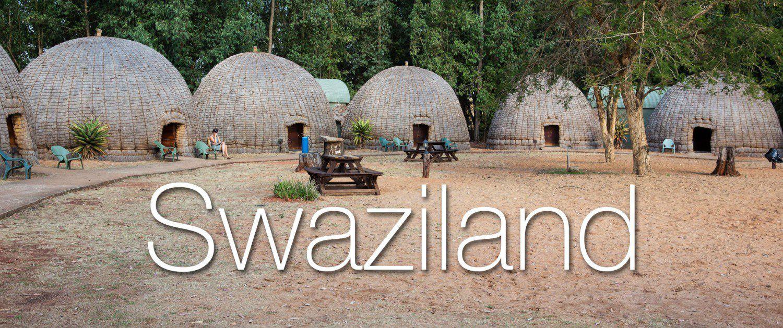 Destination Swaziland