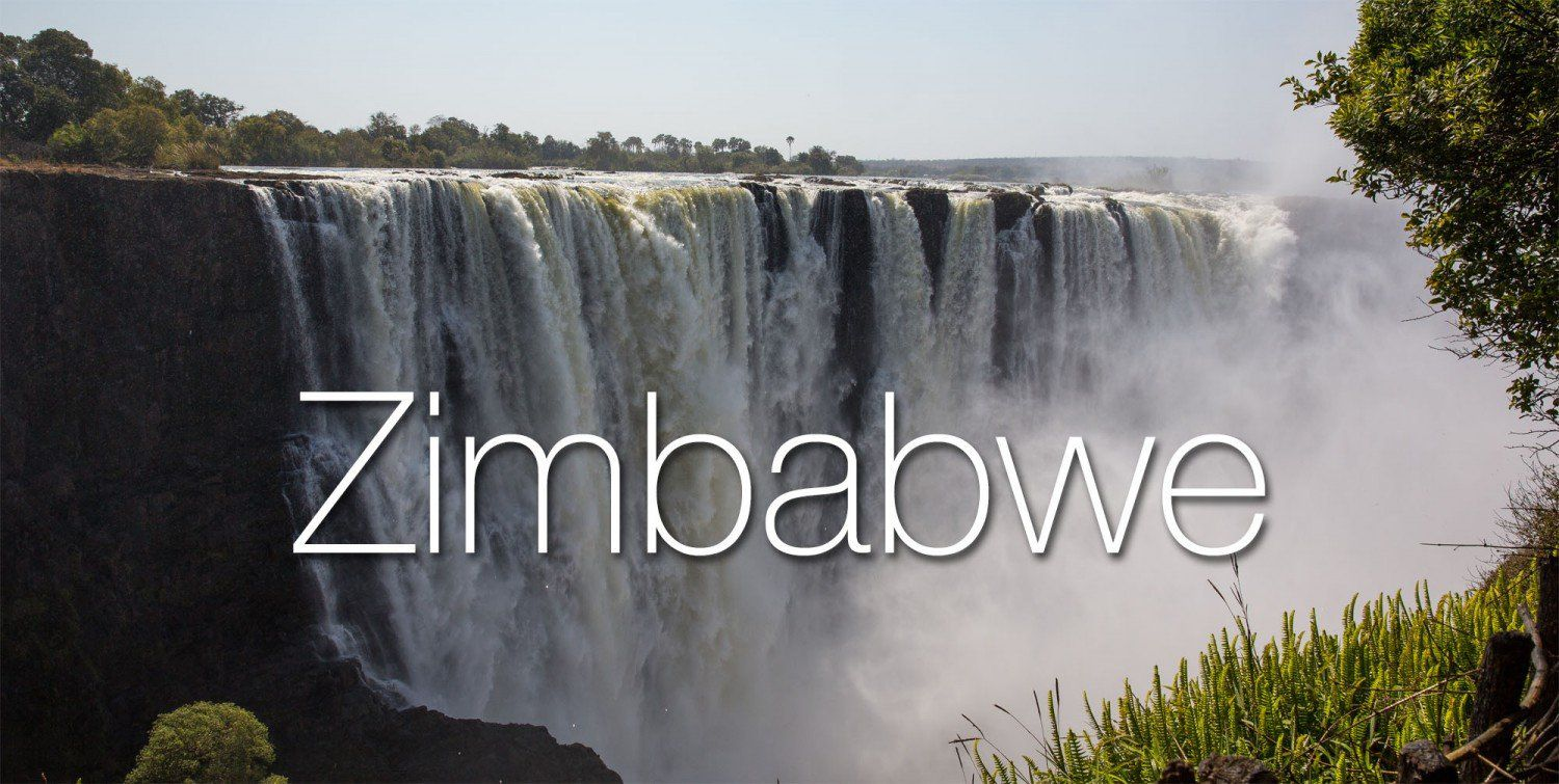 Destination Zimbabwe