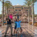 Earth Trekkers Abu Dhabi