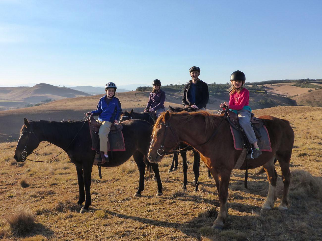 Earth Trekkers South Africa