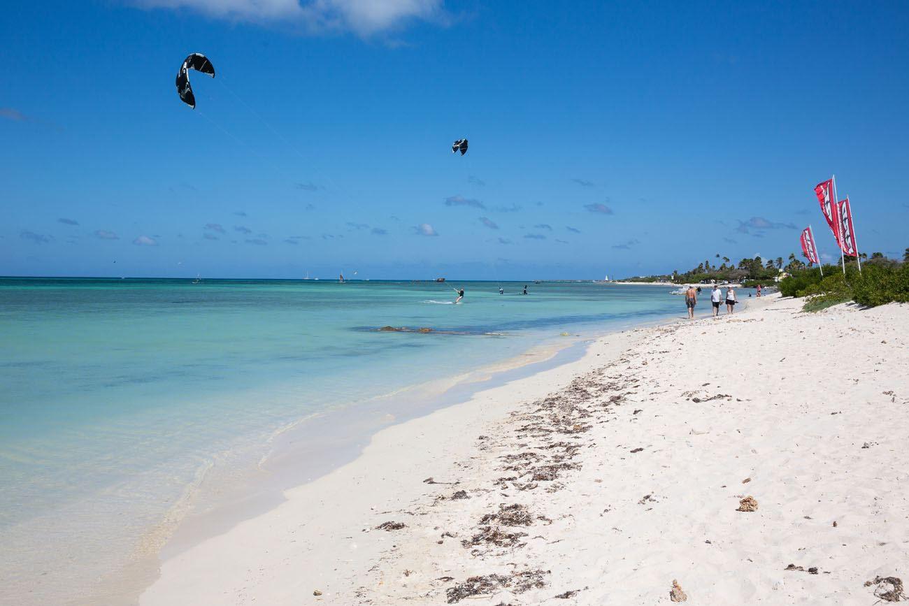 Hadicuri Beach