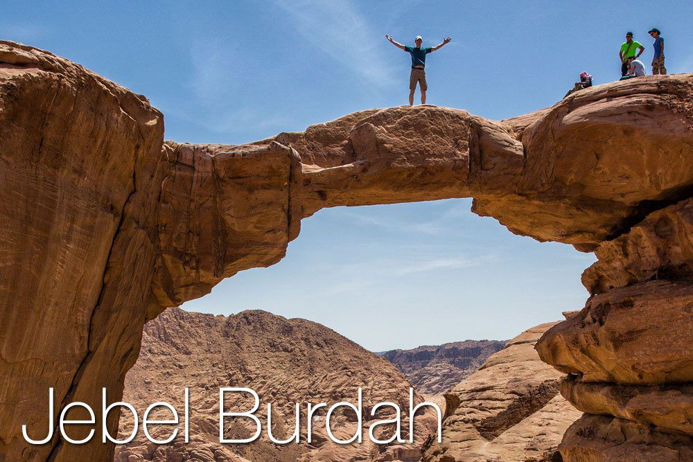 Jebel Burdah