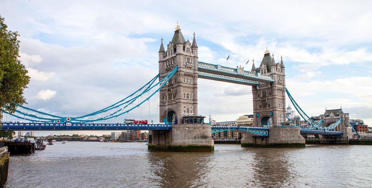 London Bridge 2012