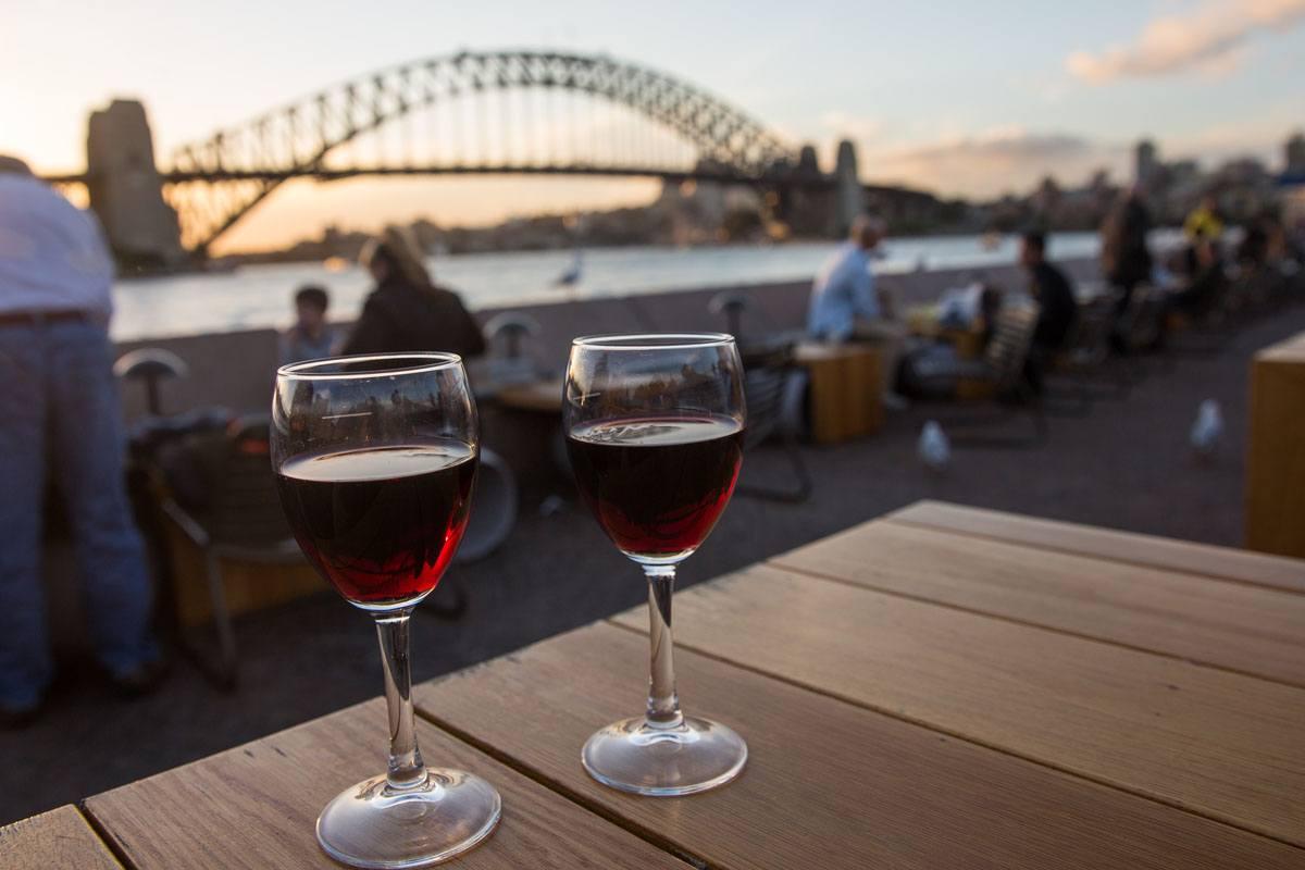 Love Sydney