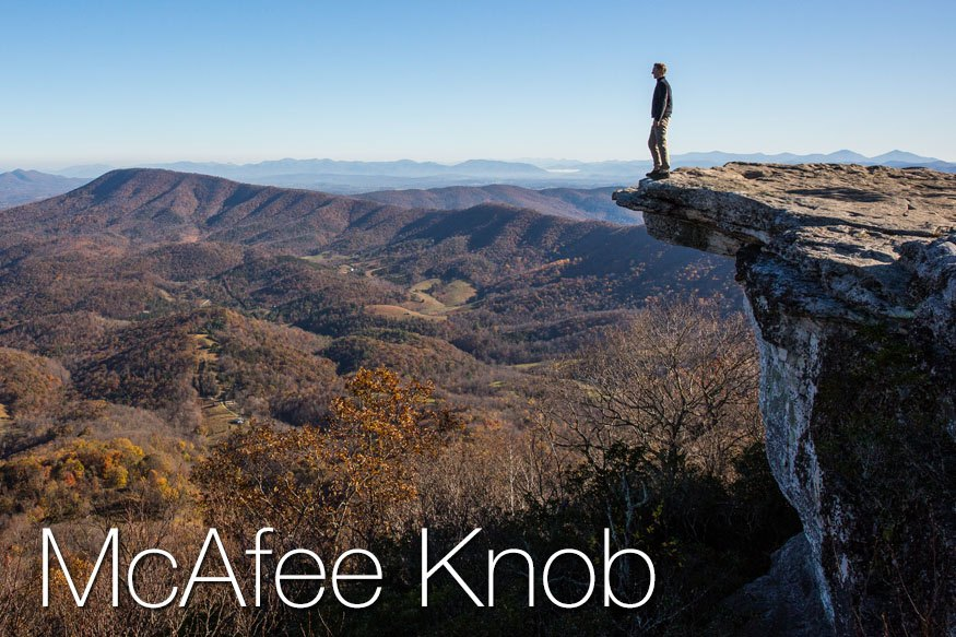 Climbing Mt Katahdin to Baxter Peak - Road Trip the World