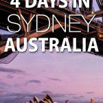 Sydney Australia Photography