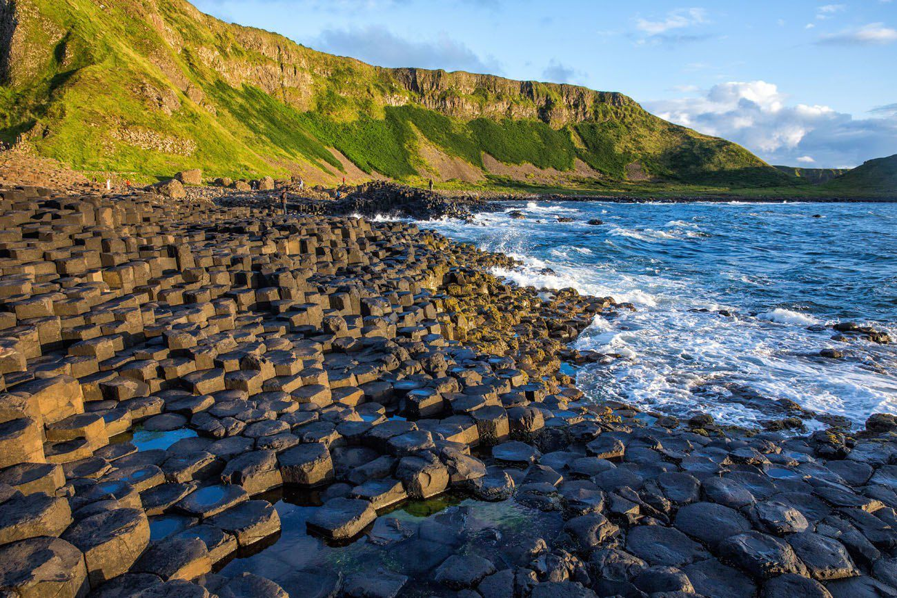 Visiting Giants Causeway 10 day Ireland Itinerary