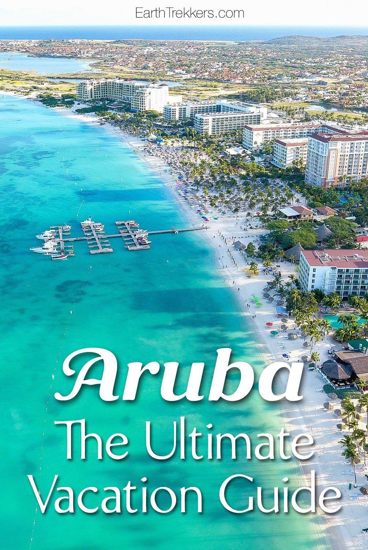 Aruba Travel Planning Guide