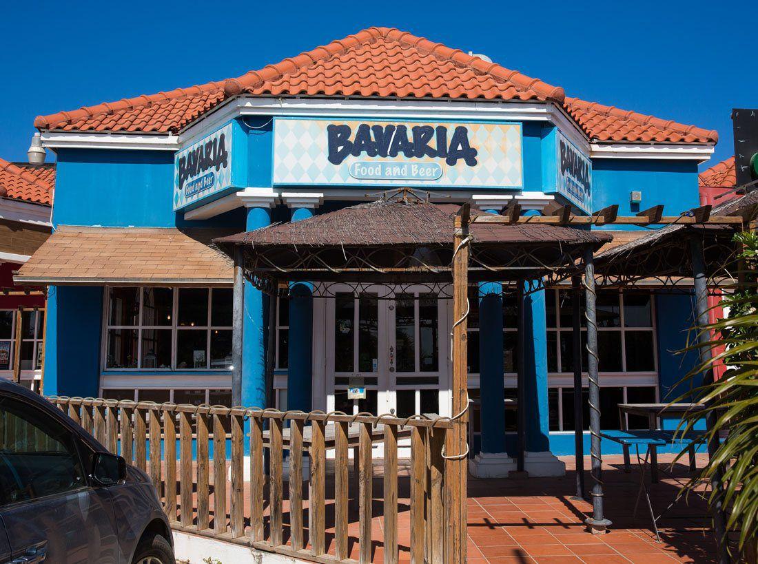 Bavaria Aruba