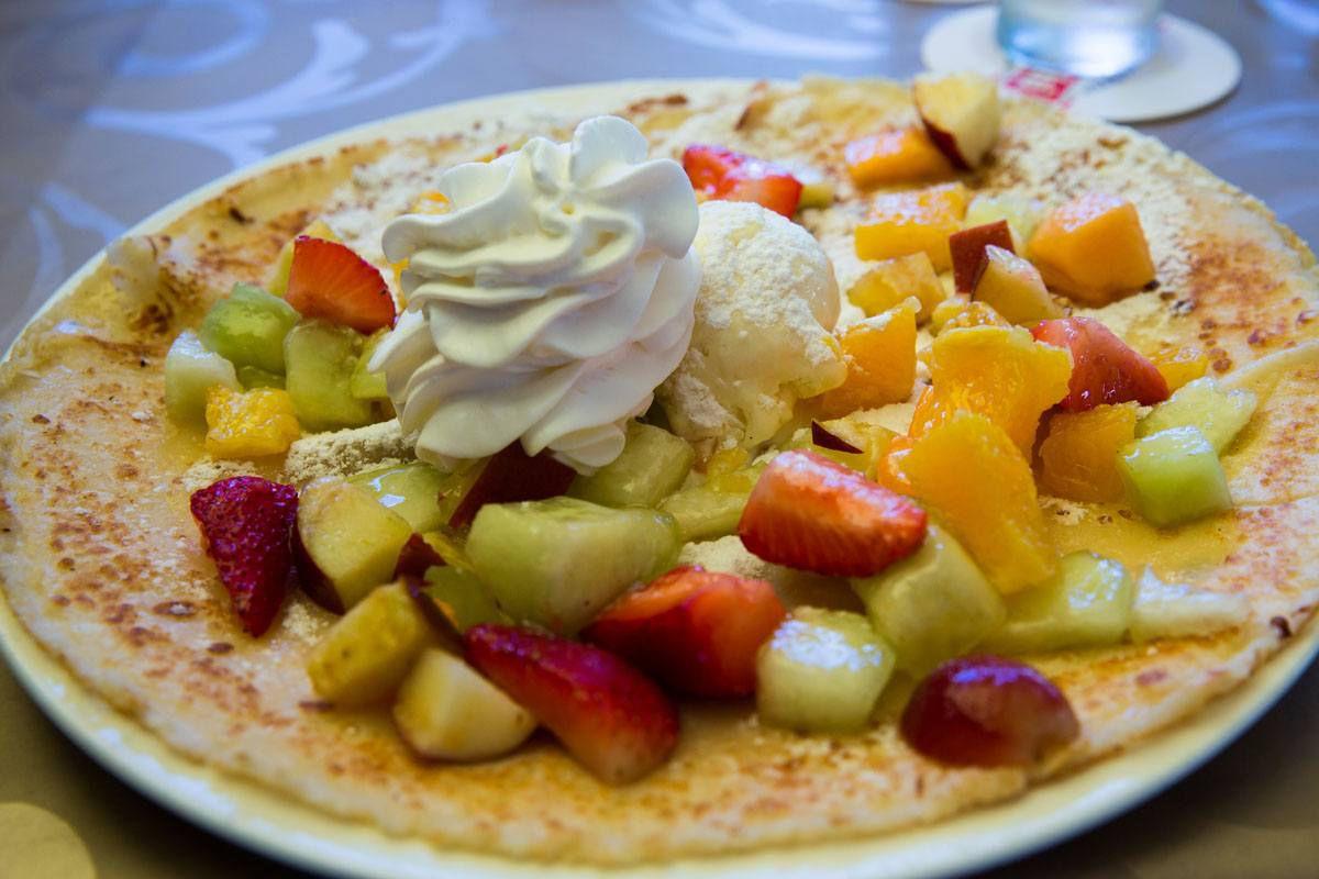 Dutch Pancake House