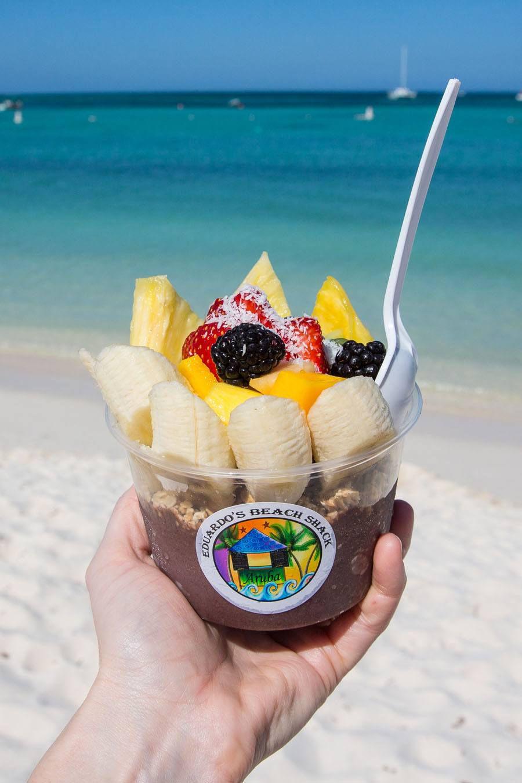 Eduardos Beach Shack Aruba