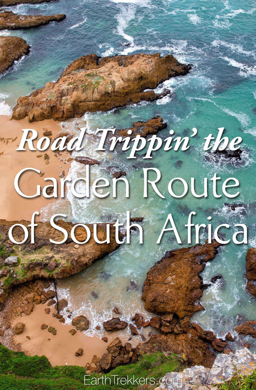 Garden Route South Africa road trip