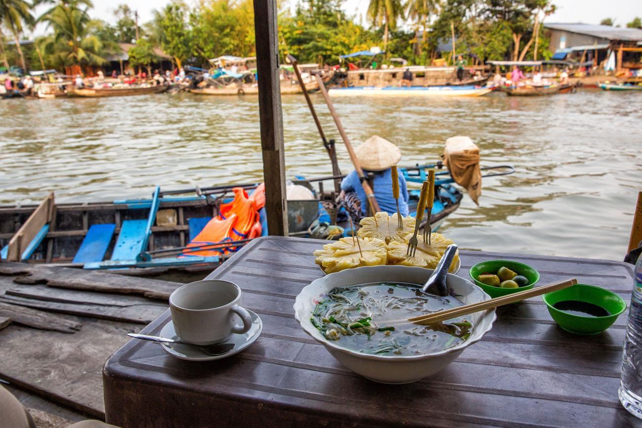 Pho Mekong Delta