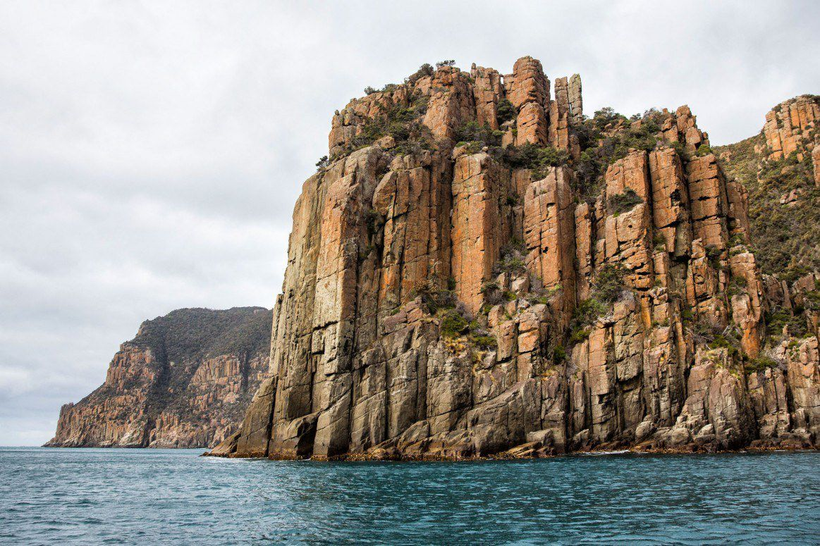 Tasman Island Cruise Photo