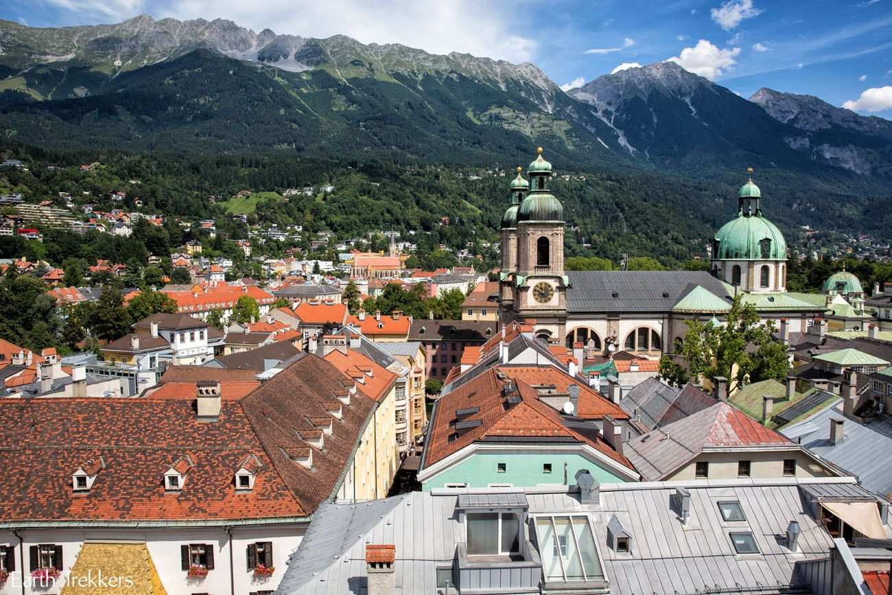 8 great things to do in innsbruck austria earth trekkers