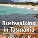 Wineglass Bay Hiking Tasmania