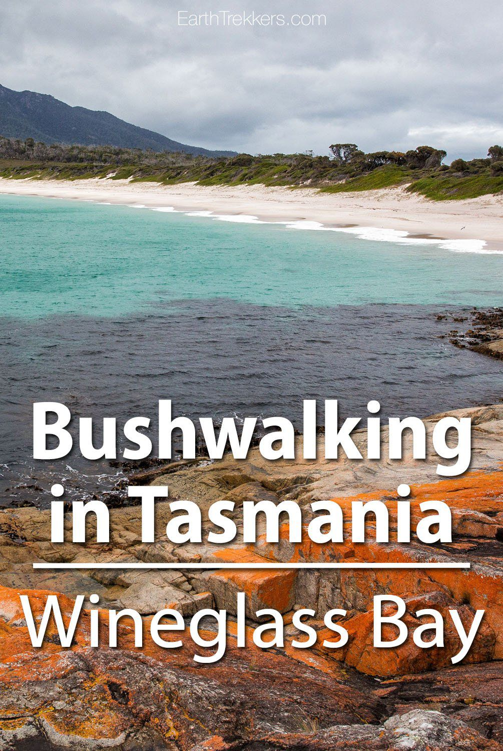 Wineglass Bay Hiking Tasmania
