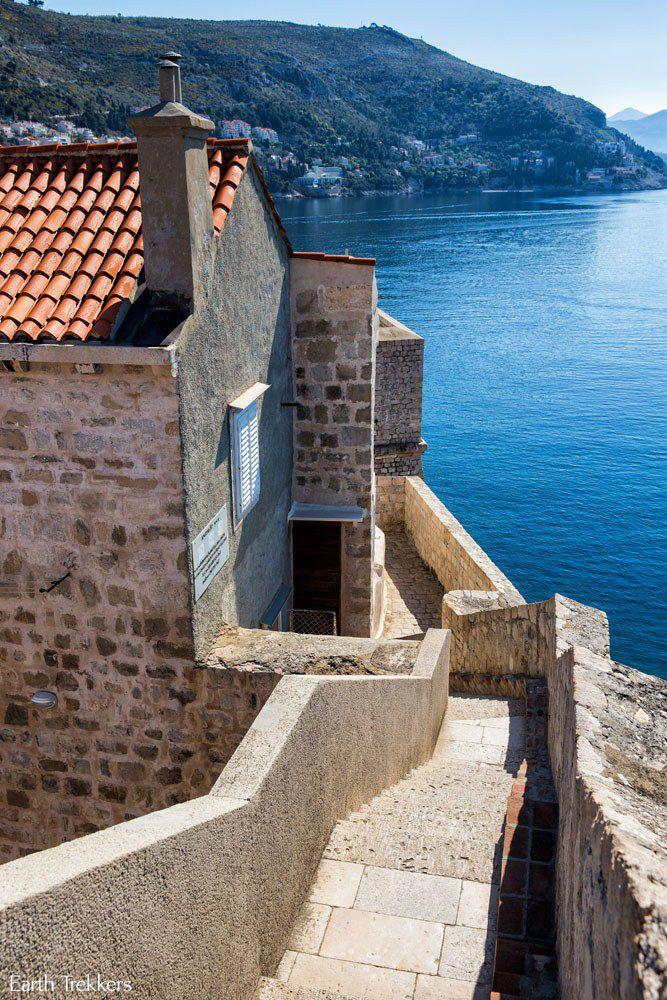 Dubrovnik Walls and Lokrum