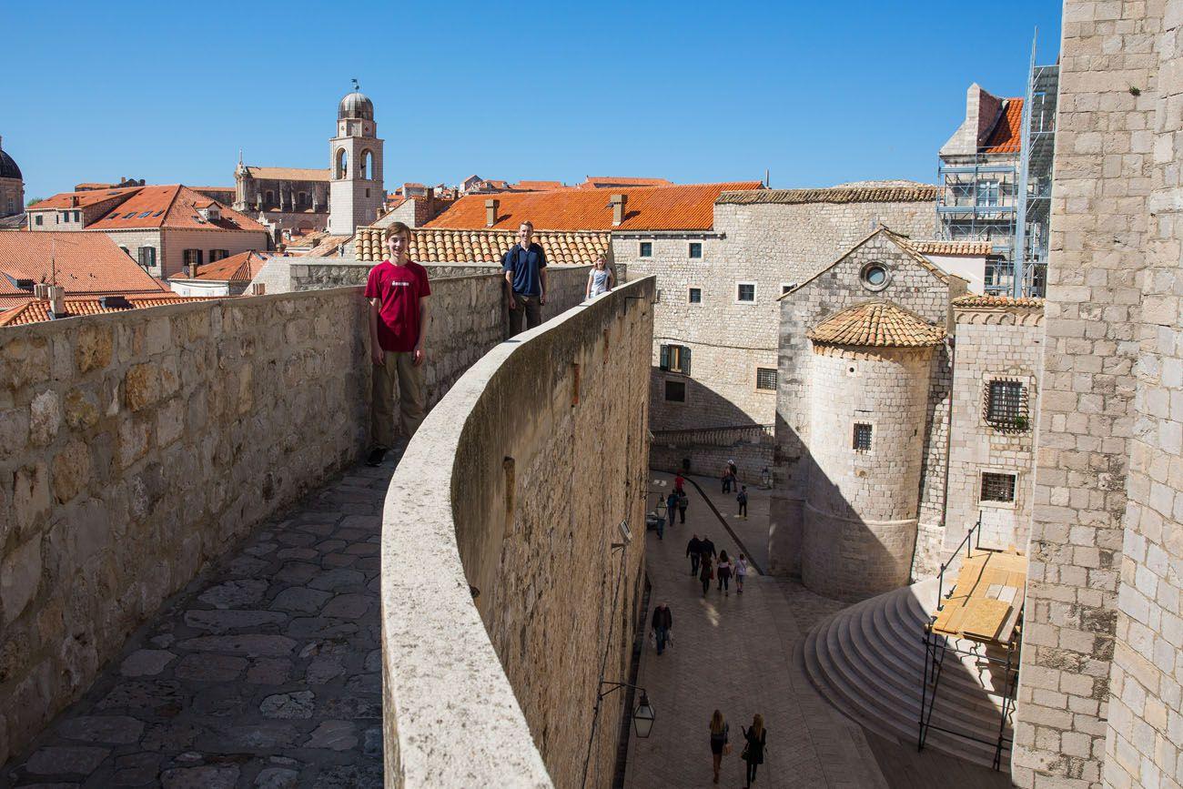 Earth Trekkers Dubrovnik