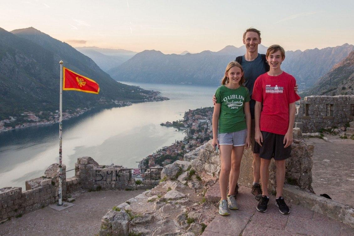 Earth Trekkers Montenegro