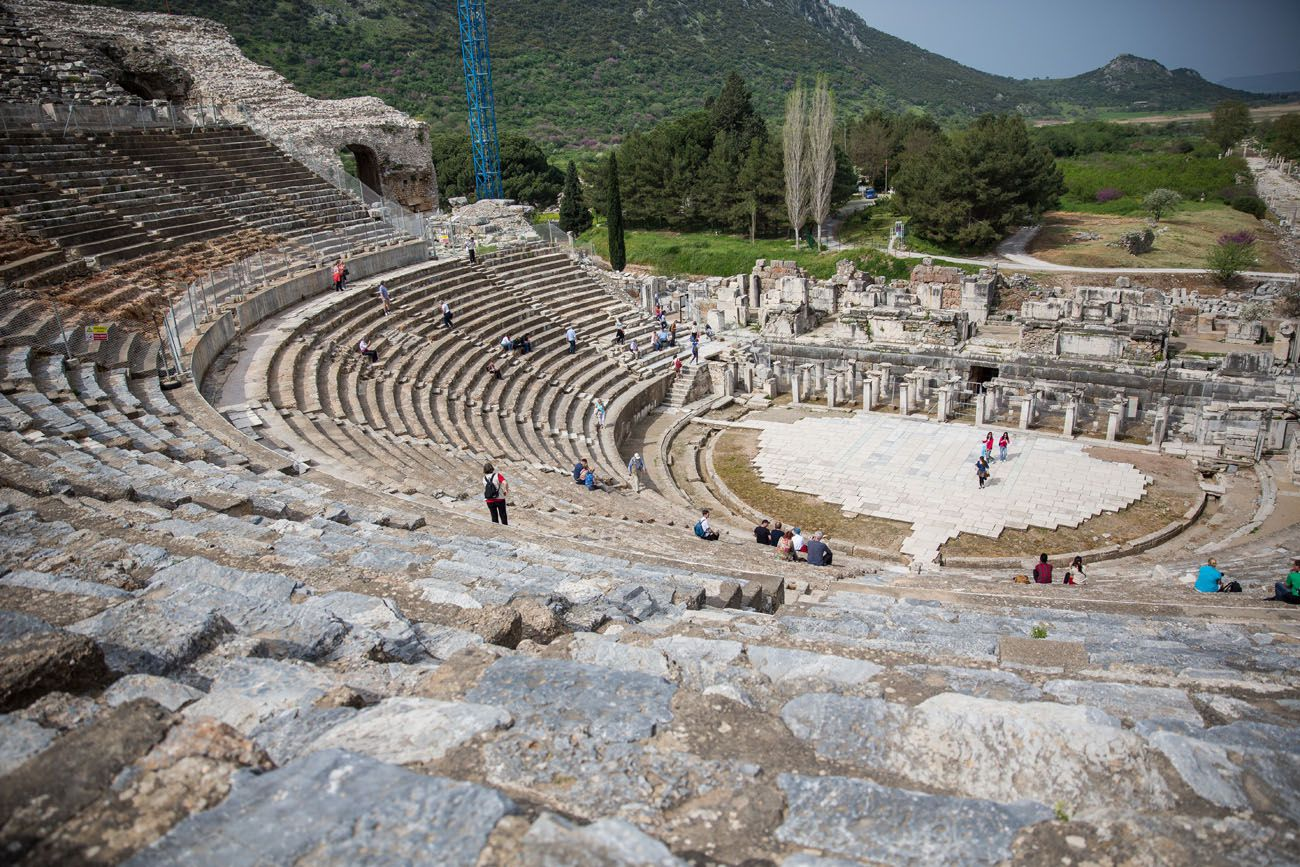 Great Theater