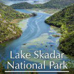Lake Skadar National Park Montenegro