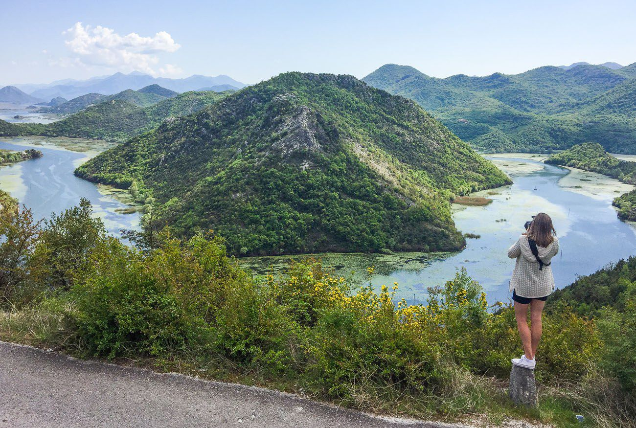 Lake Skadar Photo Spot