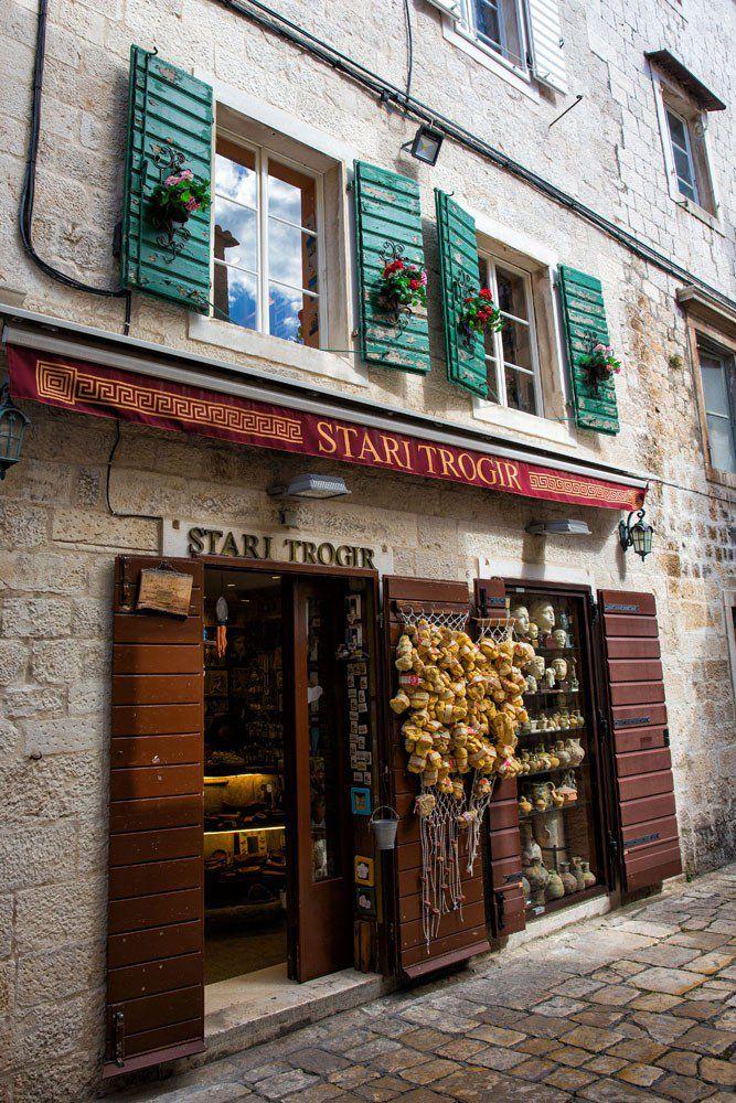 Stari Trogir